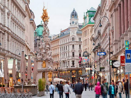 Vienna City Transfer