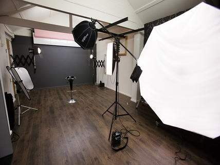 Bratislava Erotic Photo Shoot Studio