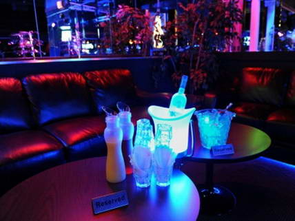 Bratislava Stags Damian VIP Night Club
