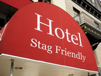 Bratislava Stag Package Offer