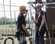 Bratislava Stag High Ropes